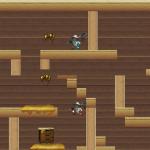 Скриншот Indie Van Game Jam – Изображение 2