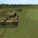 Скриншот WWII Battle Tanks: T-34 vs. Tiger – Изображение 150