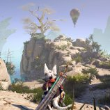 Скриншот Biomutant – Изображение 6