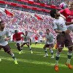 Скриншот Pro Evolution Soccer 2015 – Изображение 13