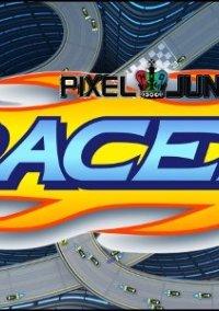 PixelJunk Racers – фото обложки игры