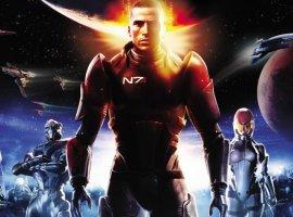 Апомните Mass Effect?