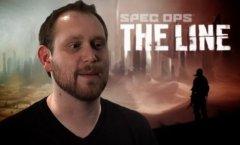 Spec Ops: The Line. Дневники разработчиков