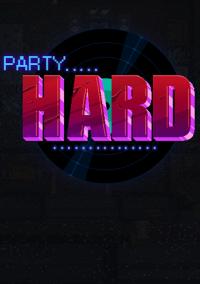 Party Hard – фото обложки игры