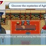 Скриншот Ash 2: Shadows – Изображение 23