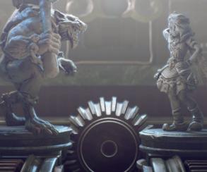 Crytek зовет на арену в трейлере новой игры для PC и консолей
