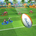 Скриншот Mario & Sonic at the Rio 2016 Olympic Games – Изображение 6