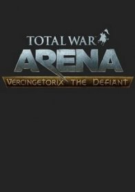 Total War: Arena - Vercingetorix