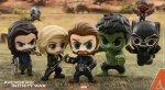 Фигурки пофильму «Мстители: Война Бесконечности»: Танос, Тор, Железный человек идругие герои. - Изображение 348