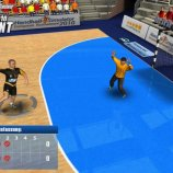 Скриншот Handball Simulator: European Tournament 2010 – Изображение 2