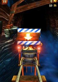 Rail Rush – фото обложки игры