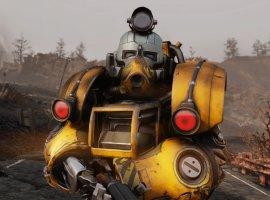 Глитч ссиловой броней помешал игрокам пройти первый рейд Fallout76