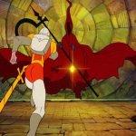 Скриншот Dragon's Lair Remastered Edition – Изображение 4