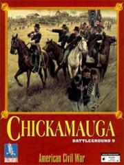 Battleground 9: Chickamauga