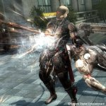 Скриншот Metal Gear Rising: Revengeance – Изображение 13