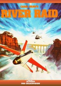 River Raid – фото обложки игры