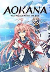 Aokana – фото обложки игры
