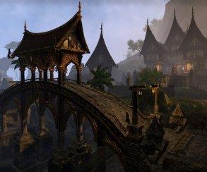 Разработка The Elder Scrolls Online обошлась в $200 млн