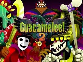 Рецензия на Guacamelee 2