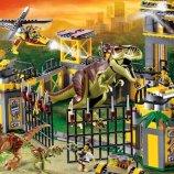 Скриншот LEGO Jurassic World – Изображение 10