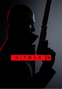 Hitman 3 – фото обложки игры