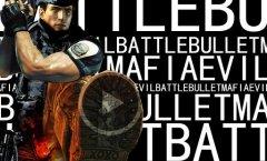 VideoGameBlog: Battle Bullet Mafia Evil