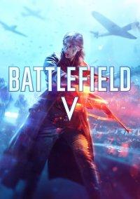 Battlefield V – фото обложки игры