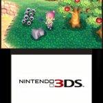 Скриншот Animal Crossing: New Leaf – Изображение 7