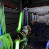 Скриншот Star Wars: Jedi Knight - Jedi Academy – Изображение 4