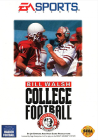 Bill Walsh College Football 95