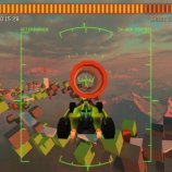 Скриншот Jet Car Stunts 2 – Изображение 1
