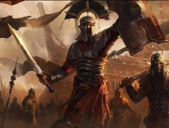 Игры про Рим