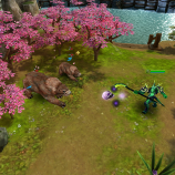 Скриншот Heroes of Order & Chaos – Изображение 7
