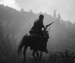 Red Dead Redemption 2 стала самой популярной игрой для виртуальной фотографии