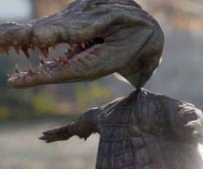 Гифка дня: когда лучшебы непрогружался вAssassin's Creed: Origins
