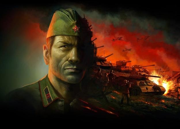5 игр про войну, где можно сыграть засоветских солдат