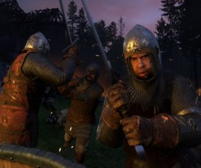 Фанаты создали онлайн-версию кодекса Kingdom Come: Deliverance, который доступен всем желающим