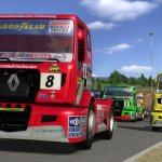 Скриншот Truck Racing by Renault Trucks – Изображение 24