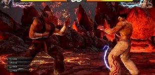 Tekken 7. Демонстрация режимов