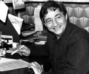 Умер писатель Эдуард Успенский— ему было 80 лет
