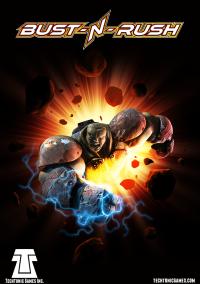 Bust-n-Rush – фото обложки игры