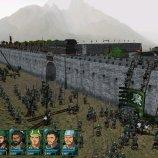Скриншот Sango: The Fall of the Han Dynasty – Изображение 8