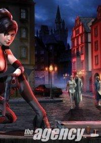 The Agency – фото обложки игры