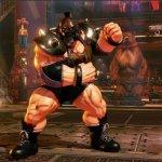 Скриншот Street Fighter V – Изображение 32