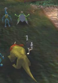 Animorphs: Know the Secret – фото обложки игры