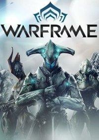 Warframe – фото обложки игры