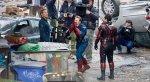 Лучшие материалы офильме «Мстители4». - Изображение 95