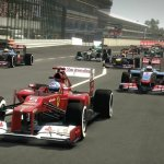 Скриншот F1 2012 – Изображение 4