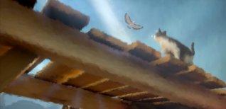 11-11: Memories Retold. Кинематографический трейлер