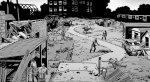 Галерея. Самые крутые сражения вкомиксе «Ходячие мертвецы». - Изображение 24